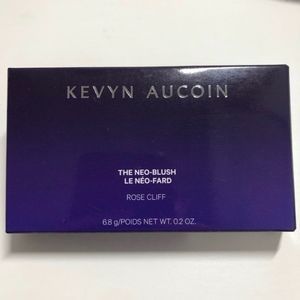 Kevyn Aucoin Neo-Blush in Rose Cliff